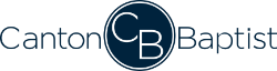 Canton Baptist Church Logo