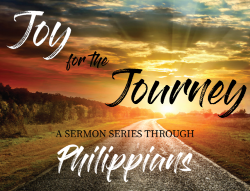 Unity: How to Get Along with Other Christians – Joy for the Journey