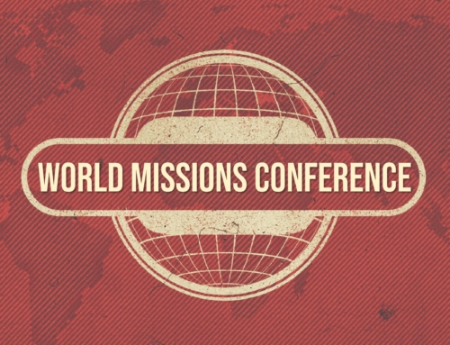 World Missions Conference 2021